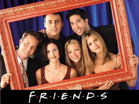 1×06 – Celebrando FriendsGiving