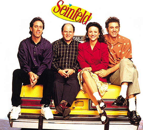1×09 – Entendiendo a Seinfeld