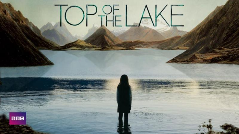 3×08 – Contemplando el Top of the Lake