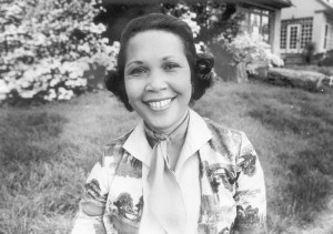 Barbara Rose Johns Powell, 1935-1991