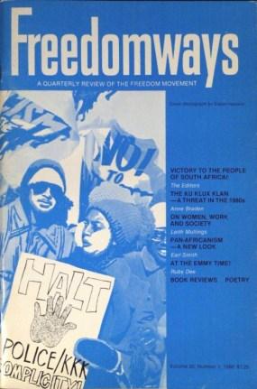 Freedomways 4