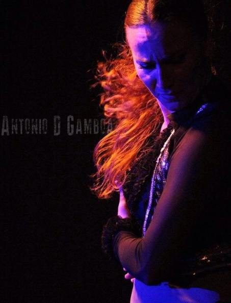 Carmen La Talegona / Foto: Antonio D. Gamboa