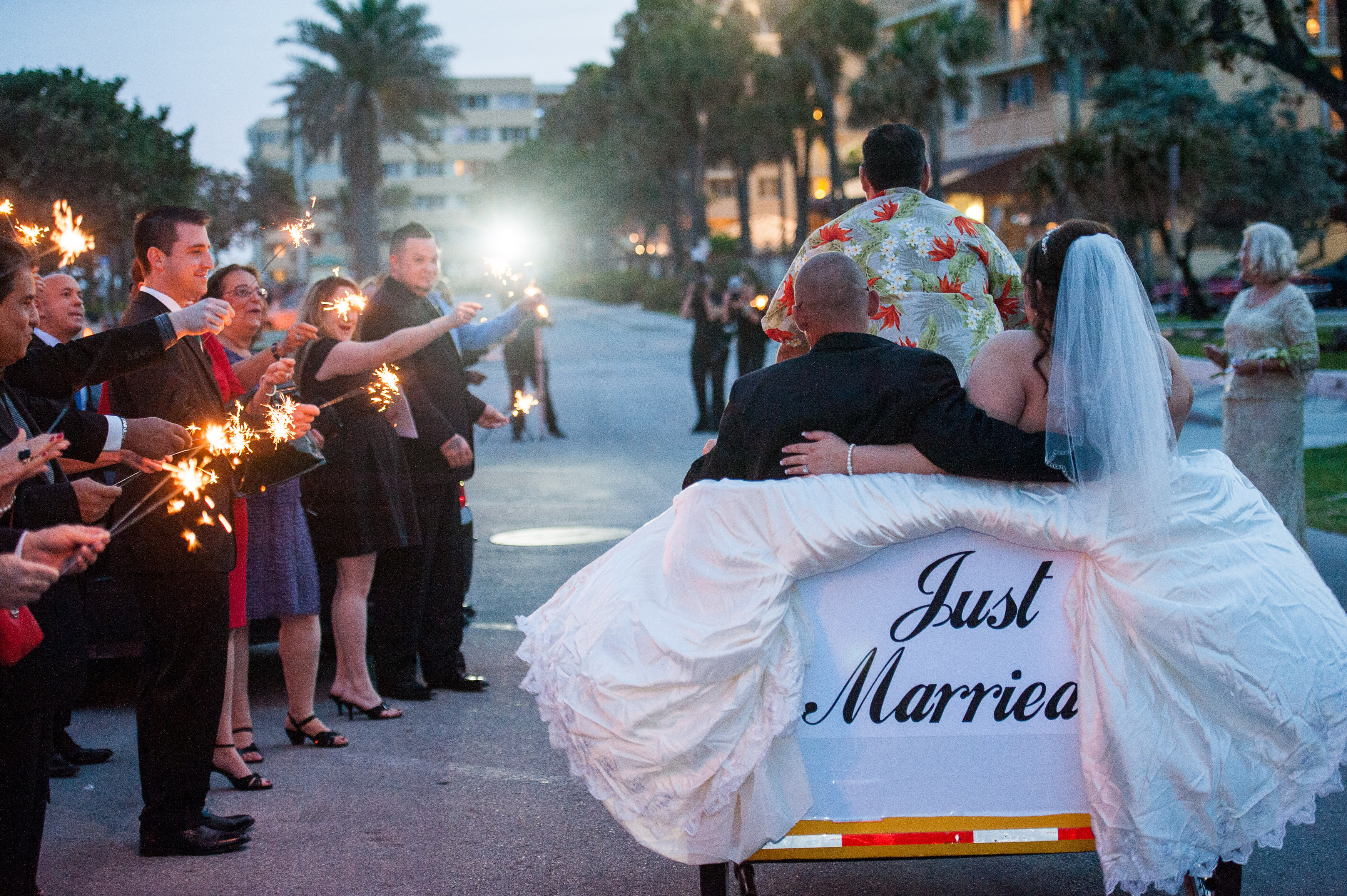 Carmen Mesa Events Wedding Planner, Florida
