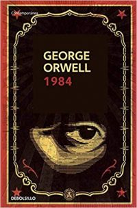 Mis lecturas primer semestre 1984