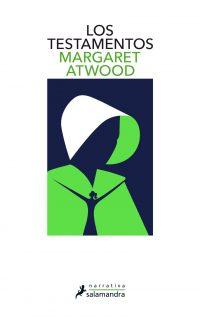 Los testamentos Margaret Atwood