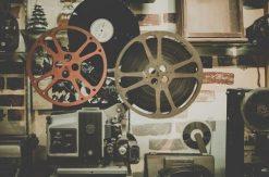 Portada post sobre Películas para lectores perezosos