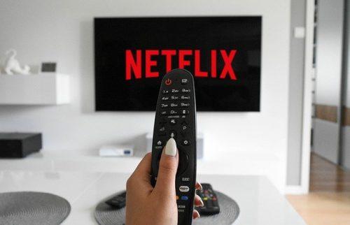 Netflix o el mundo a tus pies