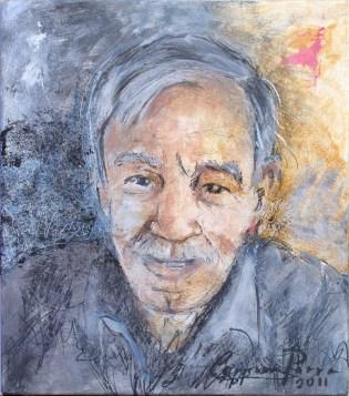 Eugenio Aguirre