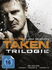 96 Taken Triologie