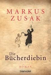 Die Buecherdiebin von Markus Zusak
