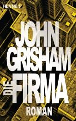 Die Firma von John Grisham