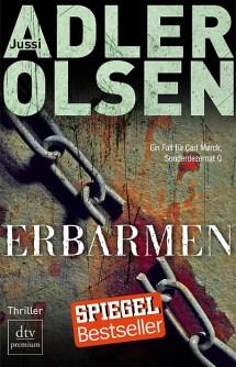Erbarmen - Adler Olsen
