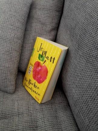 Die Bücherfreundinnen