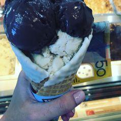 Ben&Jerries Ice Cream