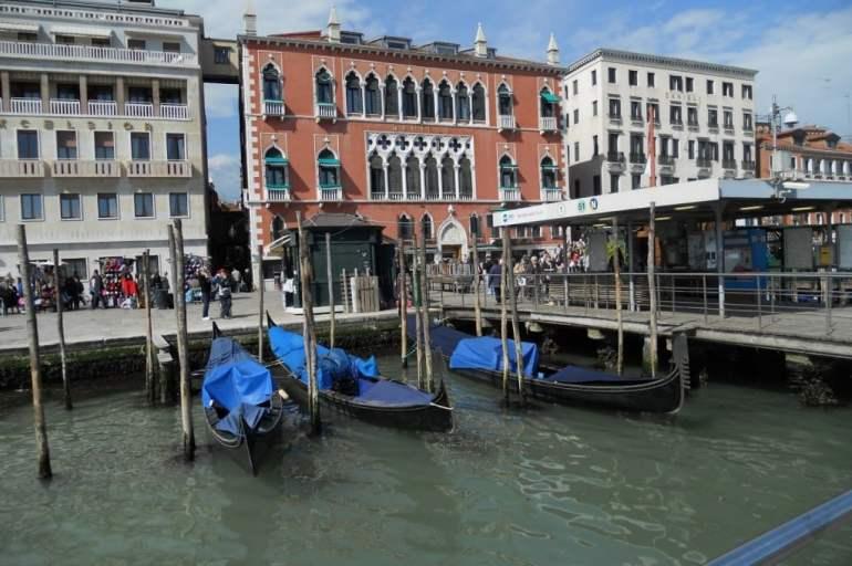 Hotel Danieli Venice – 5 Star Hotel in Venice, Italy