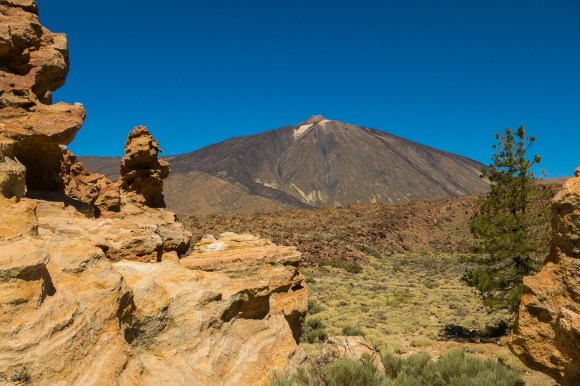 El Teide (photo credit: exposingthemoment)