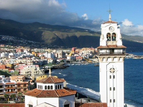 "Candelaria, Tenerife (photo credit flickr- <a href=""https://www.flickr.com/photos/liferfe/2069377257/"" target=""_blank"">Jose Mesa</a>)"