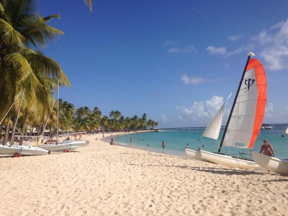 Club Med La Caravelle, Guadeloupe