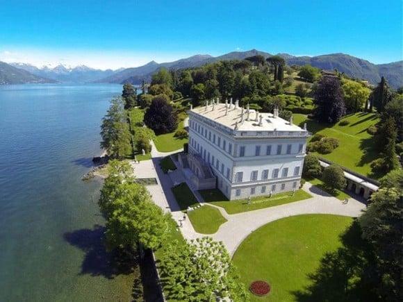 Giardini di Villa Melzi, Lake Como