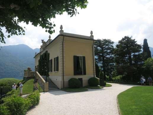 Villa del Balbianello Property , Lake Como