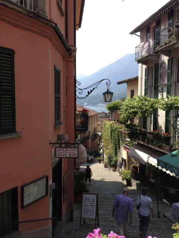 City of Bellagio, Lake Como