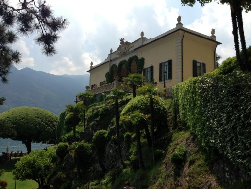 villa del balbianello visit