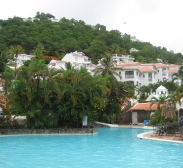 Windjammer Landings – St. Lucia