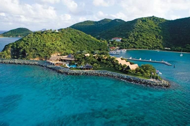 Top Five Islands of Your Dreams
