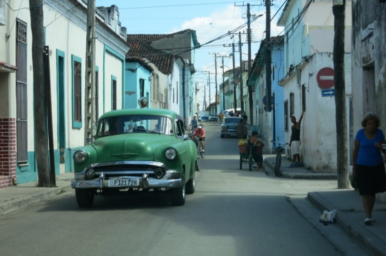 Cuba – So close but yet so far