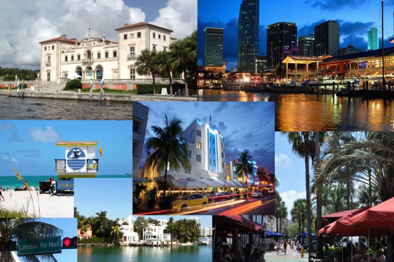 What to See in Miami in One Day
