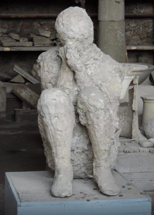 pompeiiman
