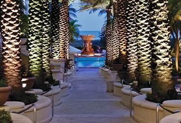 Loews Miami Beach Girls Weekend