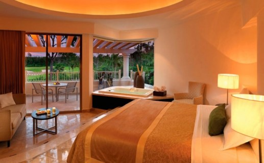 photo credit:  Moon Palace Resort