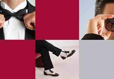 Men of Style Fashion Show