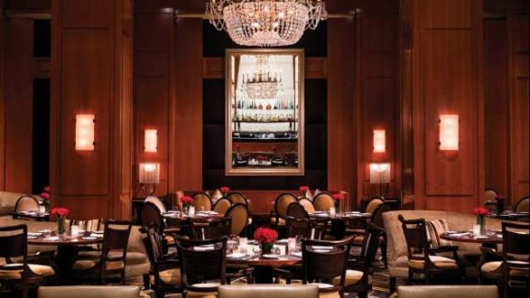 THE Blvd Restaurant, Beverly Wilshire (A Four Seasons Hotel)