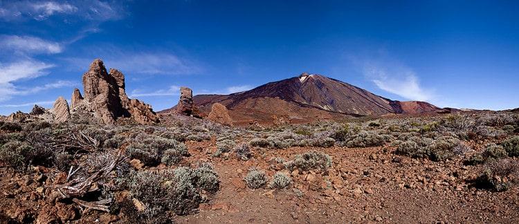 Climbing Mount Teide – Spain's Tallest Mountain