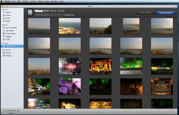 ipad-to-mac-iphoto