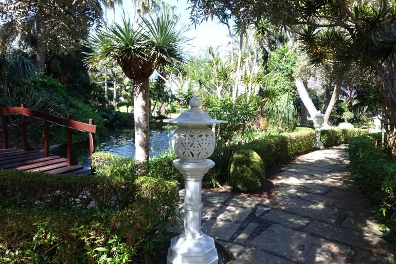 Hotel Botanico Tropical Gardens, Puerto de La Cruz