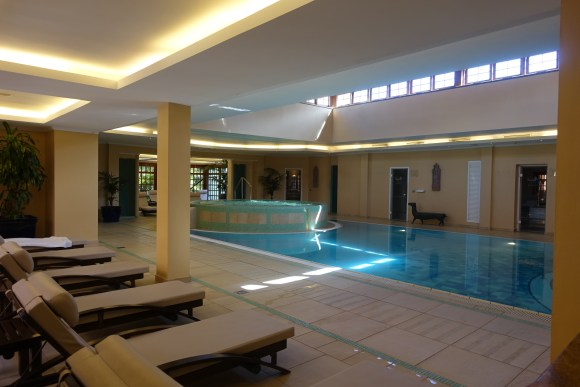 The Oriental Spa Garden Indoor Swimming Pool, Puerto de La Cruz