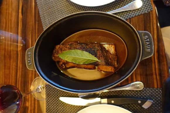 BLT Steak White Plains - Braised Short Ribs