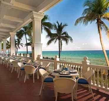 Ocean2000 - Dining on the Ocean in Fort Lauderdale