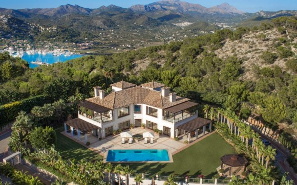 Villa Las Brisas, Mallorca - My Private Villas (Image Source: My Private Villas)