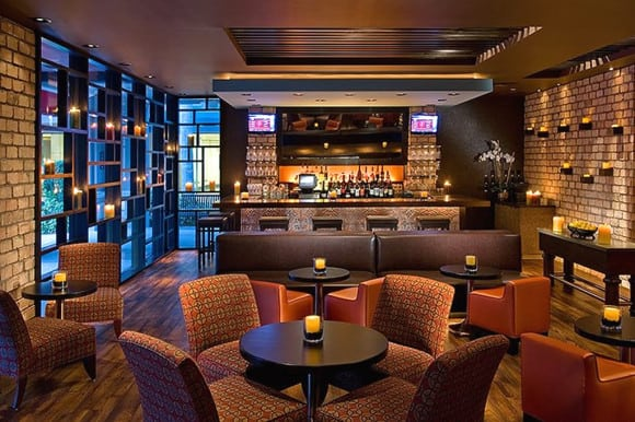 YOLO Restaurant Lounge Area - (Image Source: www.designwagen.com)