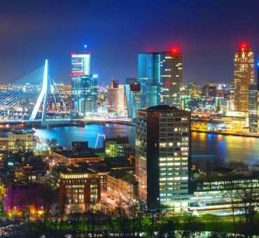 24 Hours Guide to Rotterdam with Amex Platinum