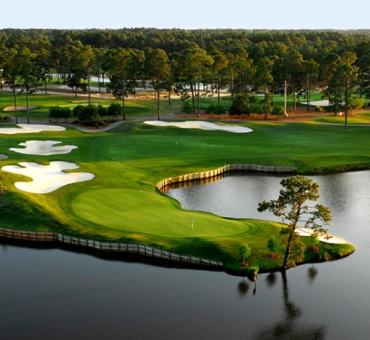 Top Five Golf Courses in Palm Beach that You Must Play on Your Christmas Vacation