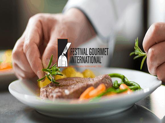 Festival Gourmet International (Image Source: HotelPosadaderoger.com)