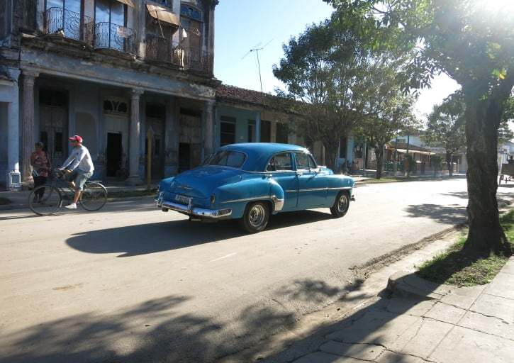Revisiting the Cuba I Left Behind