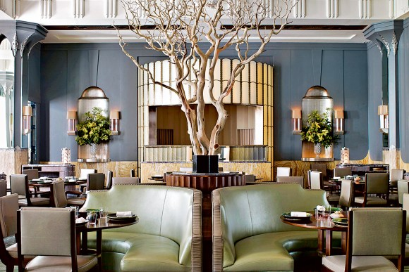 Fera at Claridge's, London (Image Source Fera at Claridges)