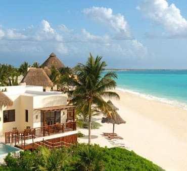 Fairmont Mayakoba – Riviera Maya, Mexico