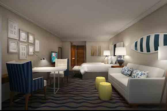 Image Courtesy of Opal Sands Resort